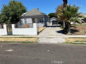 1080 West 6th Street, San Bernardino, CA, 92411,