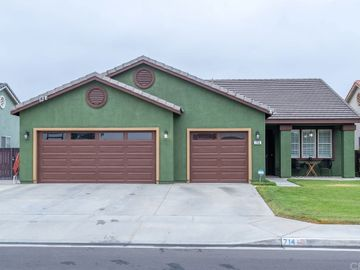 714 714 Harbor St, San Jacinto, CA, 92583,