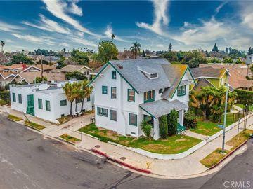 4052 S Normandie Avenue, Los Angeles, CA, 90037,