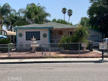 Undisclosed Address, San Jacinto, CA, 92583,