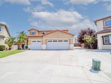 2223 Quail Court, San Jacinto, CA, 92582,