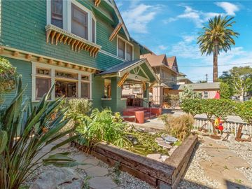 2319 S Raymond Avenue, Los Angeles, CA, 90007,