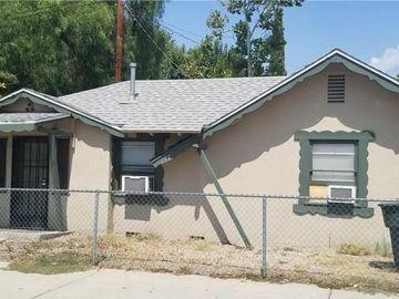 177 W Main Street, San Jacinto, CA, 92583,