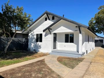 8204 Crockett Boulevard, Los Angeles, CA, 90001,