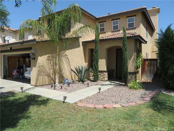 1175 Pardee Street, San Jacinto, CA, 92582,