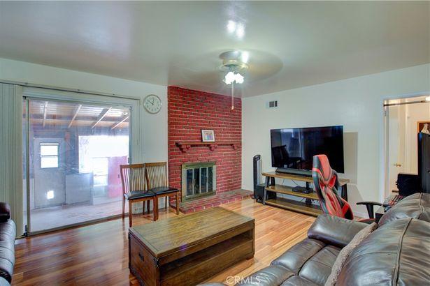 5576 Palo Verde Street