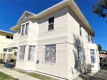 1500 Magnolia Avenue, Long Beach, CA, 90813,