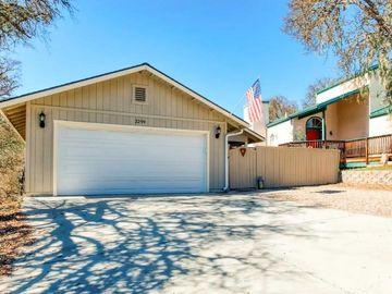 2299 Ridge Rider Road, Bradley, CA, 93426,