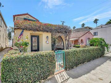 26 La Verne Avenue, Long Beach, CA, 90803,