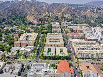 1735 N Fuller Avenue #322, Los Angeles, CA, 90046,