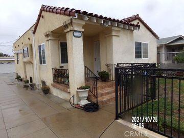 3520 Garnet Street, Los Angeles, CA, 90023,