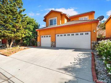 16165 Windcrest Drive, Fontana, CA, 92337,