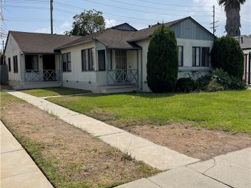 5742 W 85th Place, Los Angeles, CA, 90045,