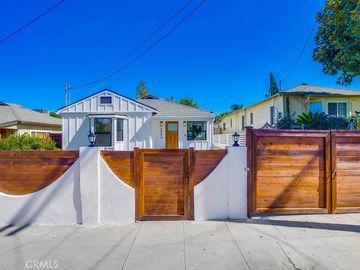 2950 Partridge Avenue, Los Angeles, CA, 90039,