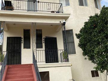 466 Solano Avenue, Los Angeles, CA, 90012,