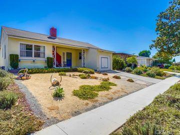 6202 E Wardlow Road, Long Beach, CA, 90808,