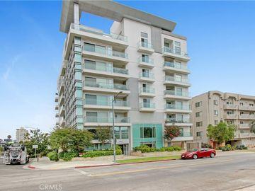 702 S Serrano Avenue #305, Los Angeles, CA, 90005,