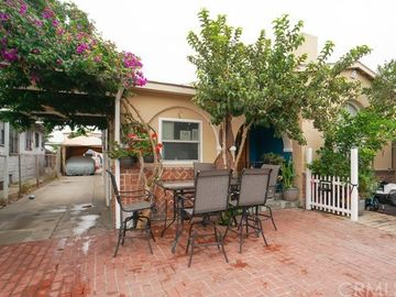 233 W 59th Place, Los Angeles, CA, 90003,