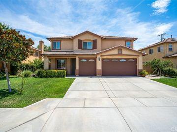 609 Meadow View, San Jacinto, CA, 92582,