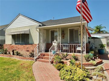 5319 E Brockwood Street, Long Beach, CA, 90808,