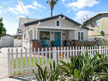 541 Nebraska Avenue, Long Beach, CA, 90802,
