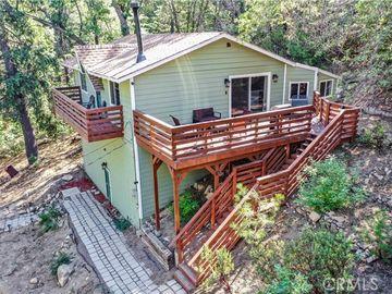 5571 Mountain Home Creek Road, Angelus Oaks, CA, 92305,