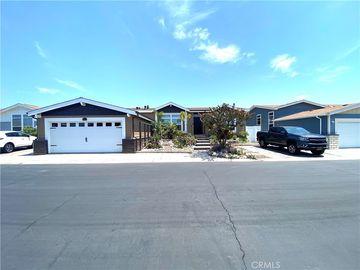 14092 Browning Ave #162, Tustin, CA, 92780,