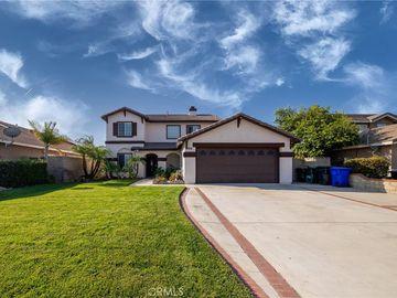 15253 Yeager Avenue, Fontana, CA, 92336,