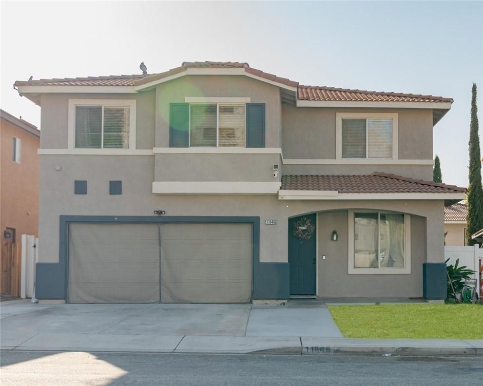 11646 Blue Jay Ln, Fontana, CA, 92337,
