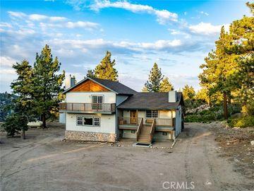 43942 Rainbow Lane, Angelus Oaks, CA, 92305,