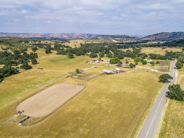 8025 Lynch Canyon Road, Bradley, CA, 93426,