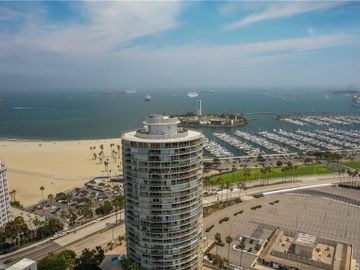 700 E Ocean Boulevard #1601, Long Beach, CA, 90802,