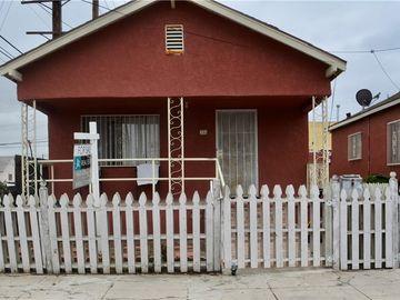 348 N Fries Avenue, Wilmington, CA, 90744,