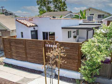 2324 E 14th Street, Long Beach, CA, 90804,