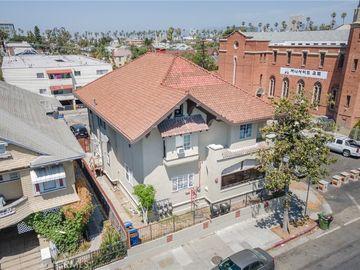 2300 W 12th Street, Los Angeles, CA, 90006,