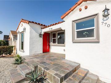 7700 S HOBART Boulevard, Los Angeles, CA, 90047,