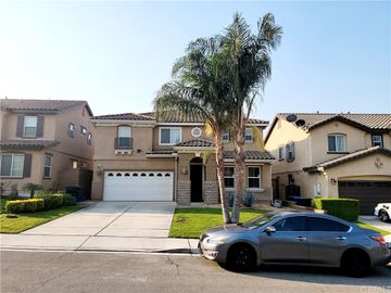 15707 Pecan Lane, Fontana, CA, 92337,