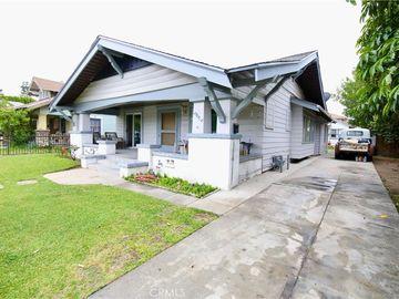 2906 Jeffries Avenue, Los Angeles, CA, 90065,
