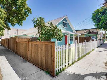 803 E 9th Street, Long Beach, CA, 90813,