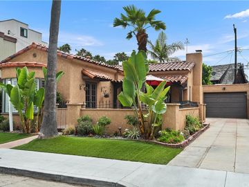 90 Giralda, Long Beach, CA, 90803,
