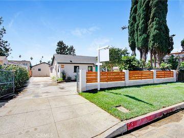 16026 Wyandotte Street, Lake Balboa, CA, 91406,