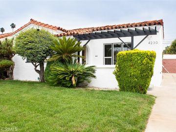 4230 2nd Avenue, Los Angeles, CA, 90008,