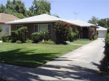 3671 Roosevelt Street, Riverside, CA, 92503,