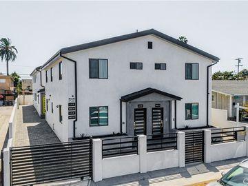 600 W 74th Street, Los Angeles, CA, 90044,