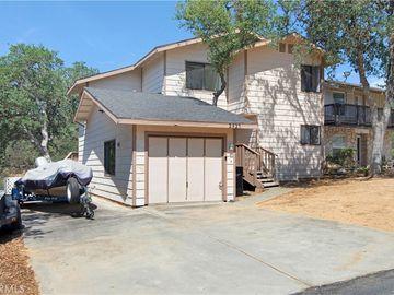 2527 Anchor Circle, Bradley, CA, 93426,