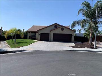 295 Galley Court, San Jacinto, CA, 92583,