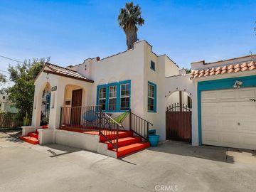 1183 N Kingsley Drive, Los Angeles, CA, 90029,