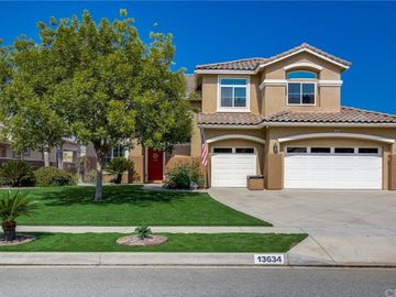 13634 Canyon Crest Road, Yucaipa, CA, 92399,