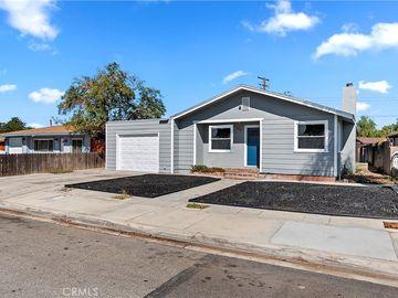 535 E 3rd Street, San Jacinto, CA, 92583,