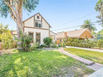 4168 12th Street, Riverside, CA, 92501,